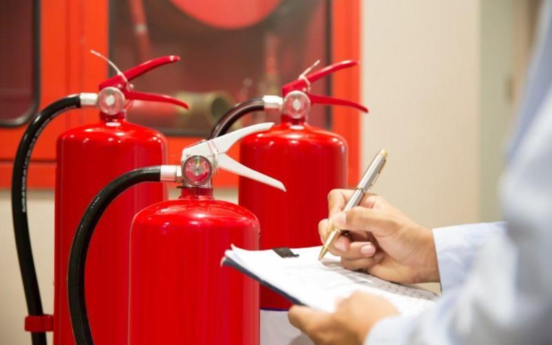Пожарно-технический минимум для руководителей и специалистов, ответственных за пожарную безопасность организации (для работников офисов)
