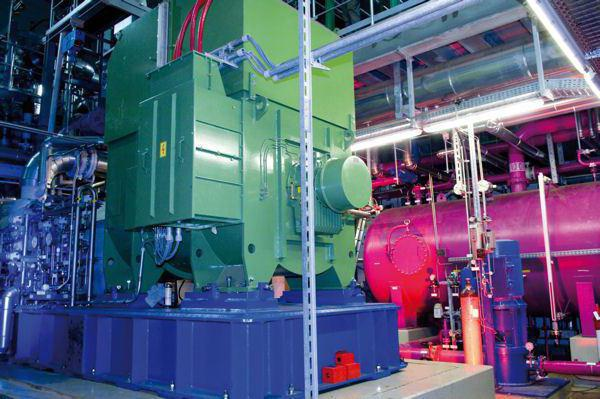 Правила по охране труда при эксплуатации объектов теплоснабжения и теплопотребляющих установок